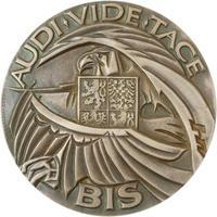 Znak BIS, zdroj: www.bis.cz