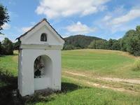 Kaple sv. Aloise pod Šedinou