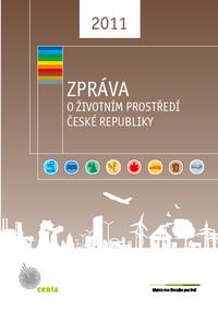 Zpráva o stavu ŽP v ČR 2011