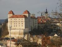 1 - PERLA: Mladoboleslavský hrad.