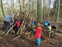 Obrázek převzatý z publikace Ekoškolky a lesní mateřské školy, MŽP 2010