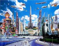 Pošta do budoucnosti doručí Vaši předpověď potomkům v roce 2061