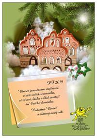 Vánoční prázdniny v Ekocentru Zahrada
